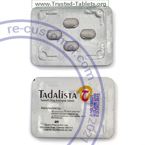 Trustedtabs Pharmacy. cialis-sublingual tablets. Uses, Side Effects, Interactions, Pictures