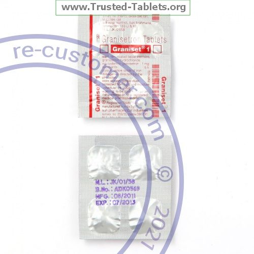 Trustedtabs Pharmacy. kytril tablets. Uses, Side Effects, Interactions, Pictures
