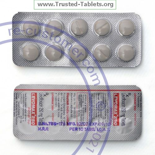 Trustedtabs Pharmacy. levaquin tablets. Uses, Side Effects, Interactions, Pictures