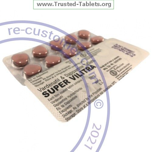 Trustedtabs Pharmacy. levitra-super-force tablets. Uses, Side Effects, Interactions, Pictures