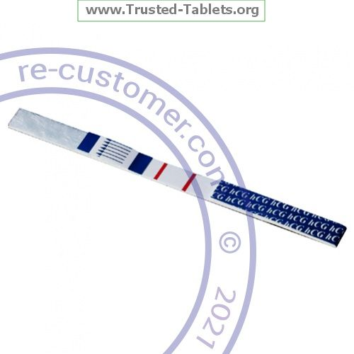Trustedtabs Pharmacy. pregnancy-test-strip tablets. Uses, Side Effects, Interactions, Pictures
