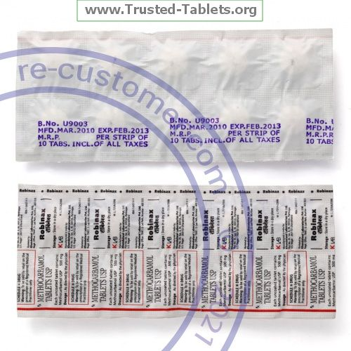 robaxin no prestcipion online Trusted-Tabs Pharmacy