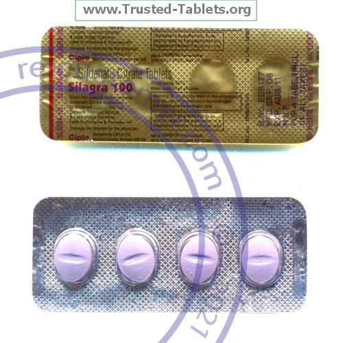 Trustedtabs Pharmacy. silagra tablets. Uses, Side Effects, Interactions, Pictures