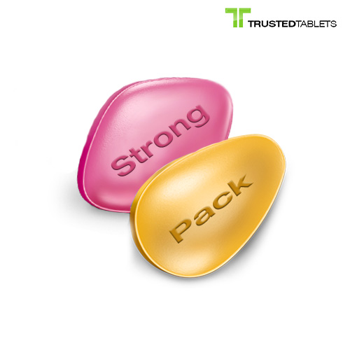 Trustedtabs Pharmacy. strong-pack tablets. Uses, Side Effects, Interactions, Pictures