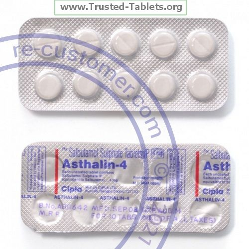 Trustedtabs Pharmacy. ventolin tablets. Uses, Side Effects, Interactions, Pictures